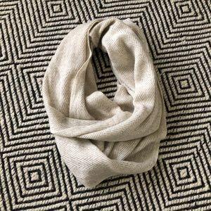 🆕 herringbone super soft yak scarf